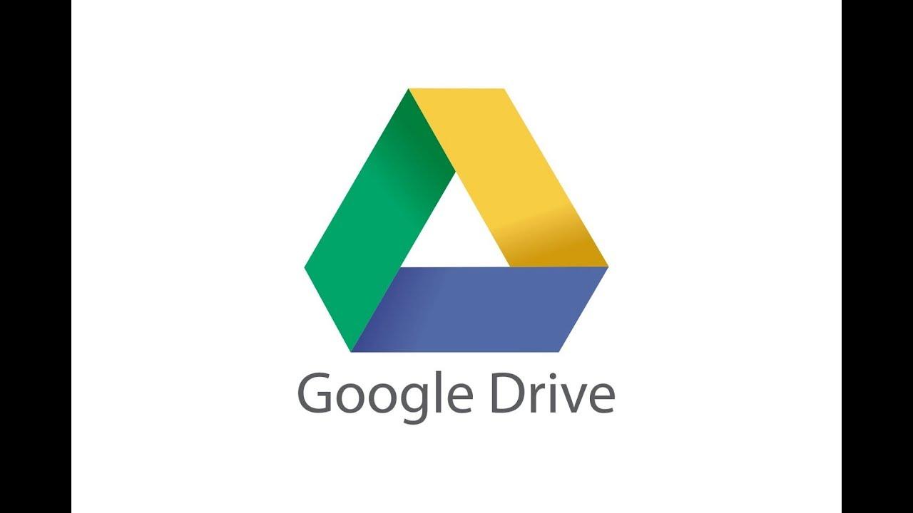 Đăng ký tài khoản Google Drive không giới hạn