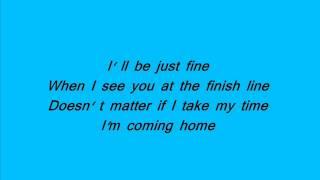 Mika - Celebrate (lyrics)