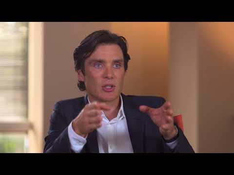 The Party DVD Extras Interview Cillian Murphy