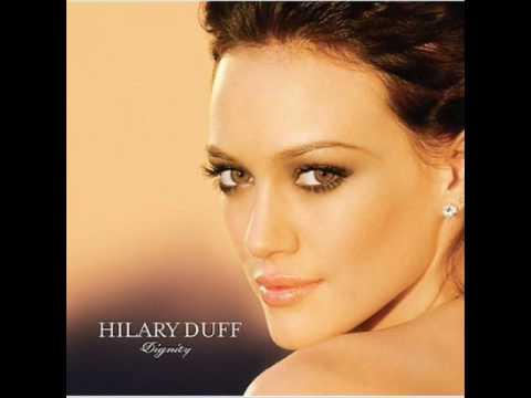 13. Hilary Duff - I Wish + Download Link & Lyrics