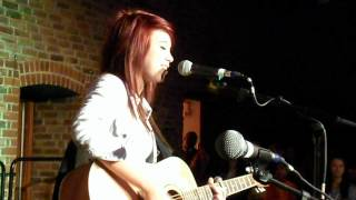 Bethan Mary Leadley - My Drunken Friday Night (SitC 2012)