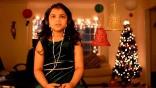 Carol Of The Bells / Sing We Now of Christmas - Ruby Hosanna Jones