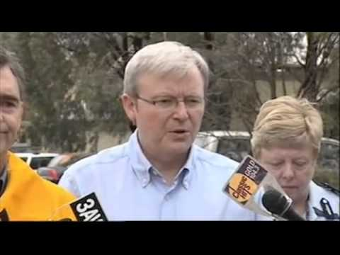 Ten News - Sunday February 8th, 2009