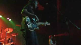 "State Radio - ""Gunship Politico"" (Live)"