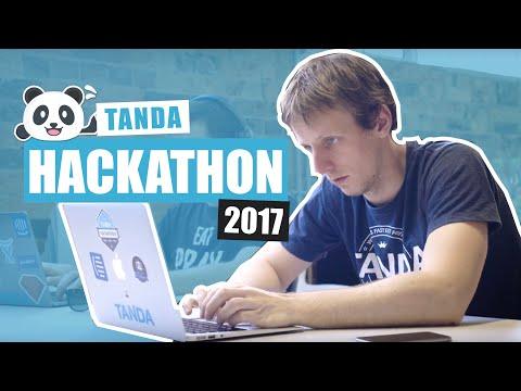 Tanda Hackathon 2017