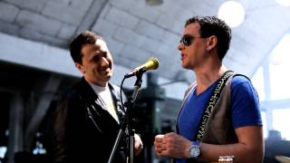 Dzenan Loncarevic 2013 - Tugo Moja MAKING OF - OFFICIAL HD VIDEO
