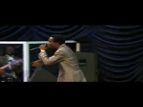 Experiencing The Key Supernatural Manifestation - Dr Paul Enenche