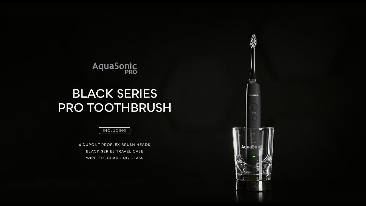 AquaSonic Pro
