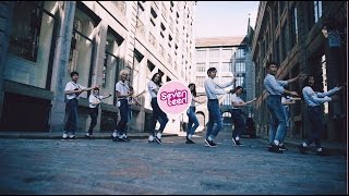 seventeen 세븐틴 아주 nice very nice   dance cover by 2ksquad