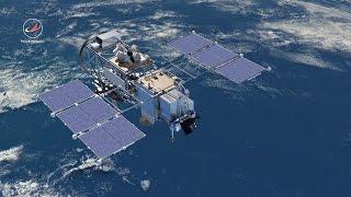 «Космический патруль» на орбите