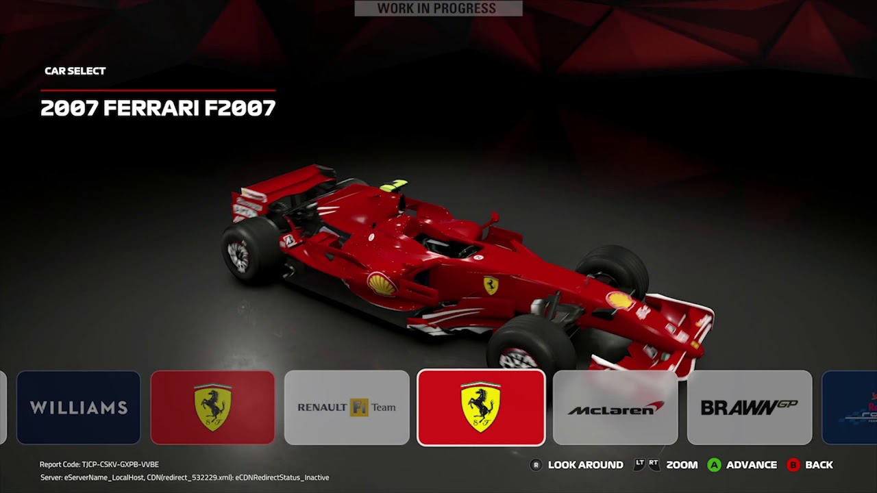 F1 2019: ALL Compatible Wheels, Controllers and Peripherals