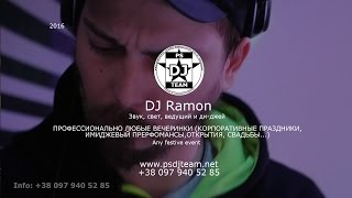 PSDJteam DJ Ramon 2016