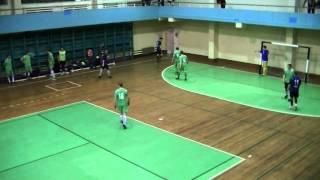 Эпицентр - МВК-2 (2:1)