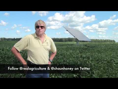 Why I Invested in Solar Power on My Farm - Steve Twynstra