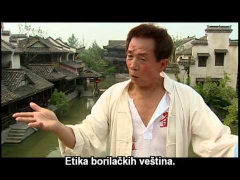 KUNG FU CINEMA HONG KONG