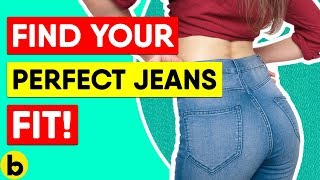 What No One Tells You About Jeans