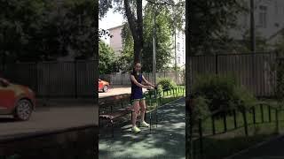 Упражнения для нижних конечностей с лавкой от проекта Nordic-health