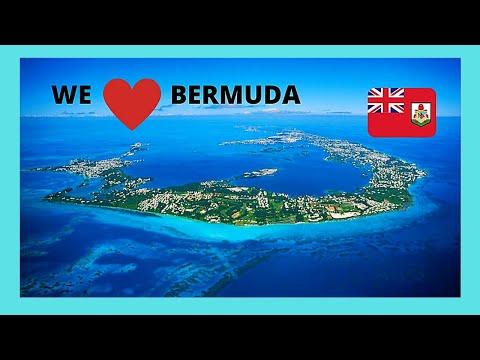 Views Of The Ocean bermuda, beautiful aerial views of the atlantic ocean around it