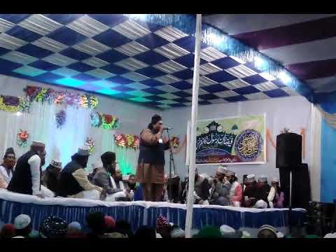 Alhaj ZAFAR AQUIL hazaribagh Karbala yad karo