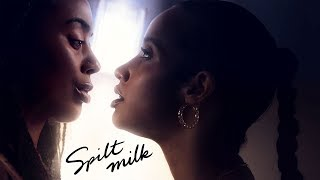 """Spilt Milk"" 