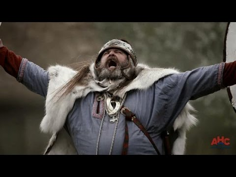 viking-berserkers'-weapons
