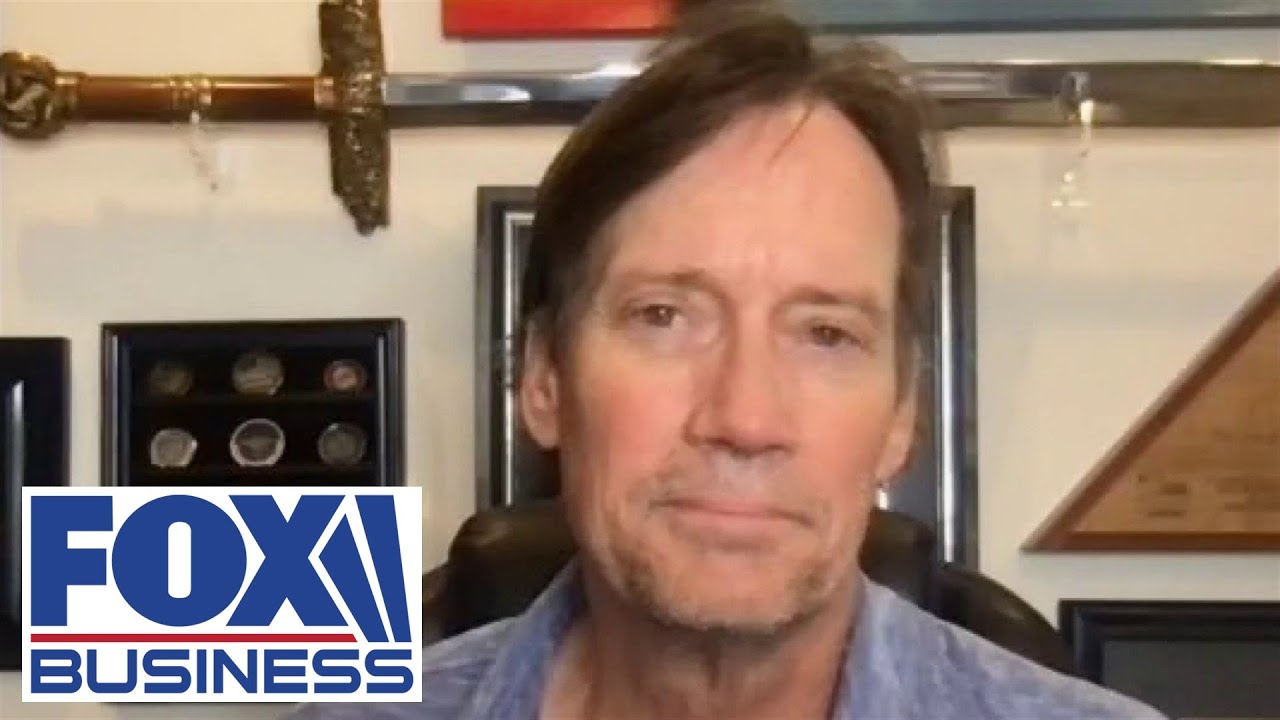 Download Actor Kevin Sorbo slams Hollywood over 'new level of insanity'