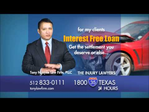 Austin, Texas Personal Injury Attorney - Tony Nguyen Law Firm 3
