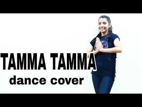 "Tamma Tamma Again | Varun , Alia | Bappi L, Anuradha P | Tanishk, Badshah | ""Badrinath Ki Dulhania"""