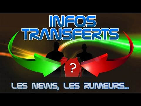 Infos Transferts 2016 #01 | Ibra à Manchester United ?!