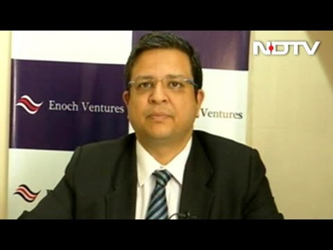 Buy Tata Investment Corporation: Vijay Chopra