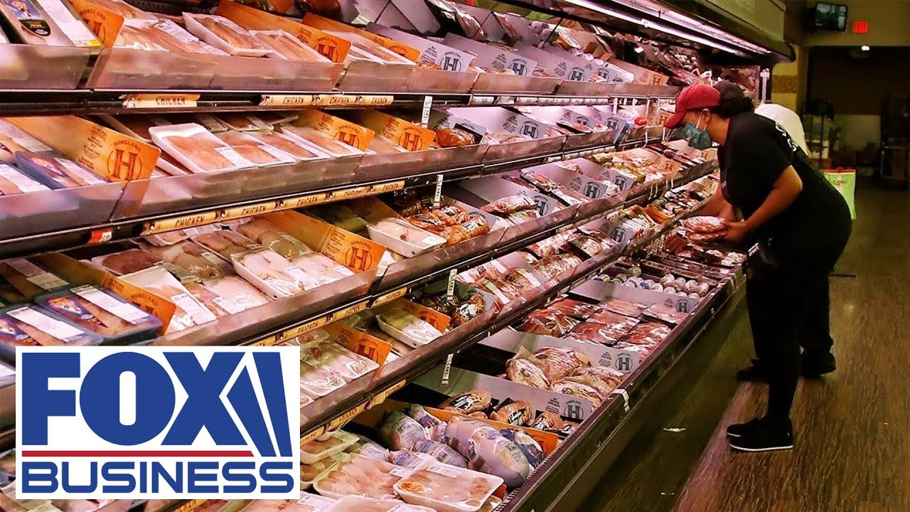 Grocery CEO predicts meat shortages in coming weeks