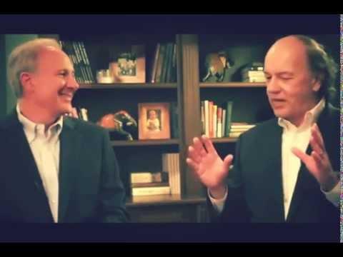 Peter Schiff & Jim Rickards : Global Gold Markets and US Dollar