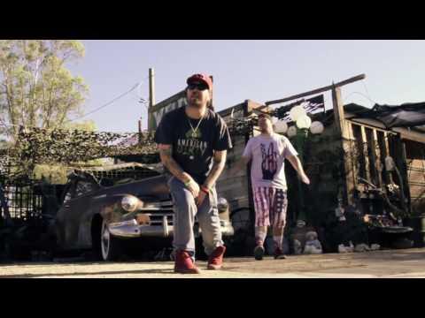 Nowhere - Racket County (Trailer)