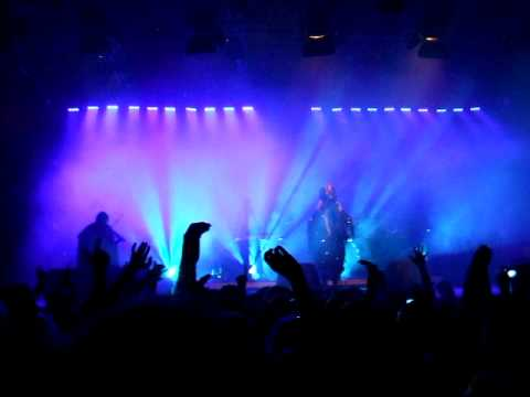 Röyksopp + Fever Ray - What else is there - Way Out West 2009