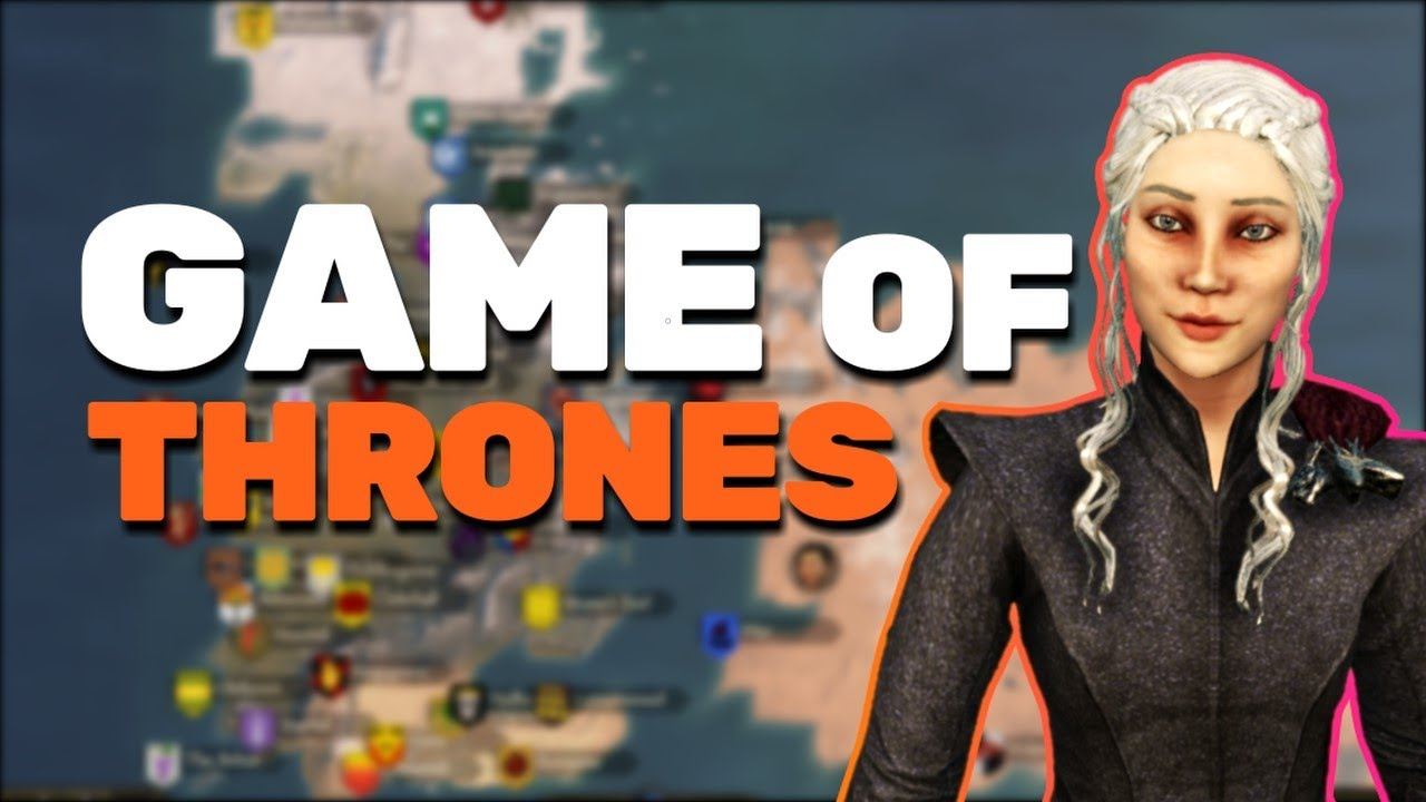 Bannerlord - GAME of THRONES Mod! (GoT)