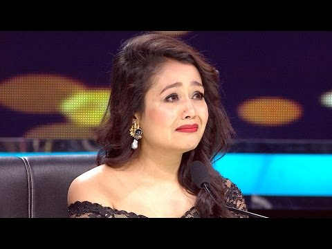 Thumbnail: Tony Kakkar & Sonu Kakkar gave surprise to Neha Kakkar on the sets of SAREGAMAPA liL Champs