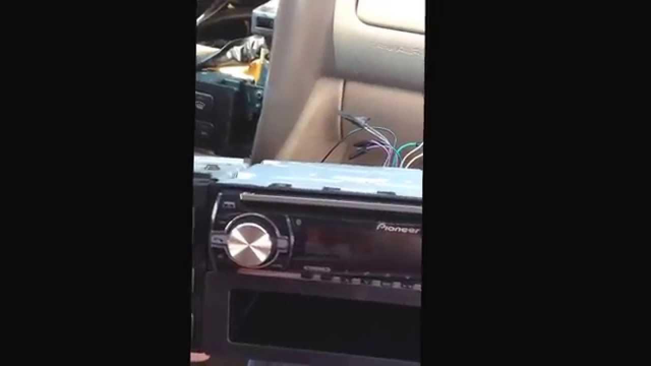 99 toyota avalon radio instal youtube maxresdefault 99 toyota avalon radio instal youtube 1995 toyota avalon xls stereo wiring diagram at cita [ 1280 x 720 Pixel ]