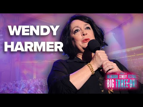 Wendy Harmer - 2016 The Big Three Oh!