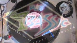 Argentino-Work this Pussy( Latin Mix) 1994