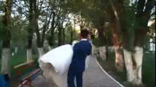 Свадьба Ерлан - Гулжан г.Атырау