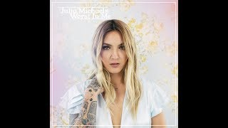 Worst In Me (Radio Version) (Audio) - Julia Michaels