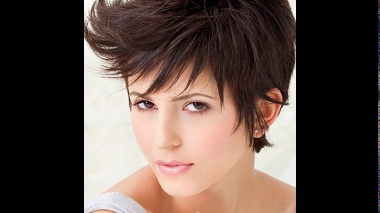 hair flip style pixie with a front flip hair style 9021