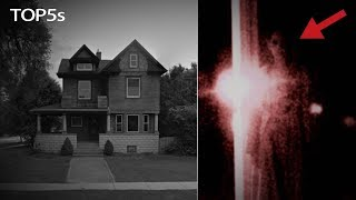 5 Creepy Houses with Terrifying & Horrific Backstories...