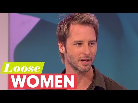Chesney Hawkes Opens Up About The Difficult Times In His Life | Loose Women