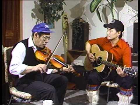 89 01 TAMAPTA Holman Music John Kuneyuna Noah Akhiatak and Peter Malgukak