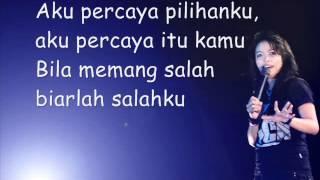 Kotak Aku Percaya Pilihanku Official Music Video Mp4
