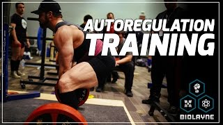 RPE and Autoregulation for Bodybuilding and Powerlifting
