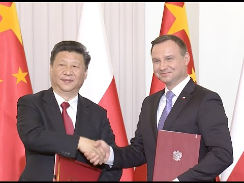 China, Poland to Lift Ties to Comprehensive Strategic Partnership