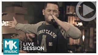 Pr. Lucas - Revolução da Graça (Live Session)