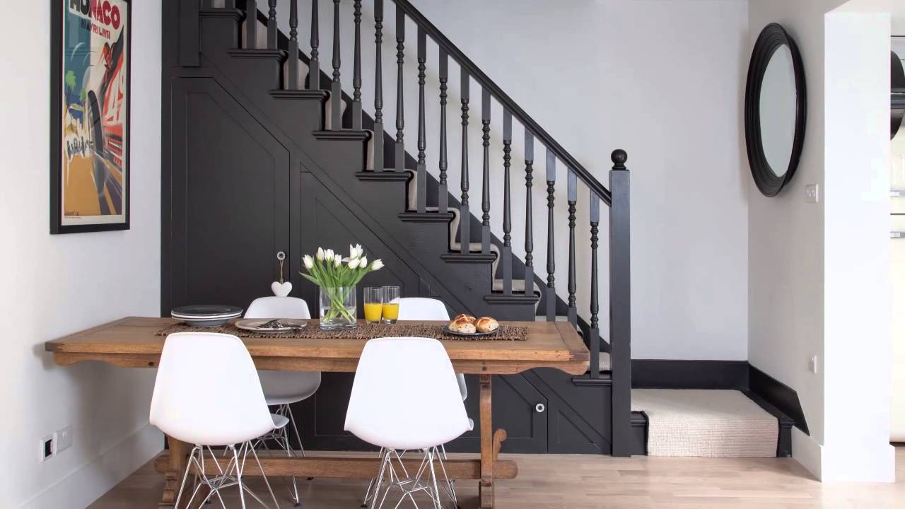 & Open house: A modernised Victorian cottage in Surrey - YouTube